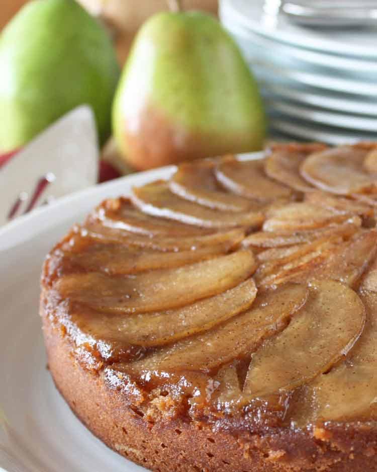 spiced-pear-cake